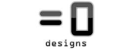 Equals Zero Designs