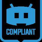 SPARC Compliant